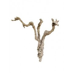 Dekorační dřevo Grapewood 90cm, opískované