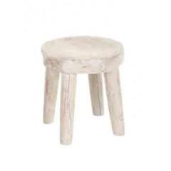Dřevěný stolek / stolička
