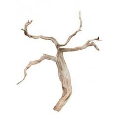 Dekorační dřevo Ghostwood 40cm, opískované