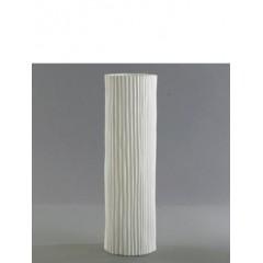 Váza Plissee